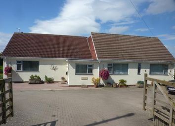 Thumbnail 2 bed detached bungalow for sale in Worsall Road, Yarm