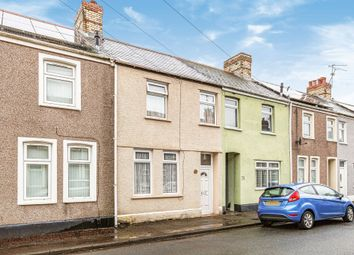 2 bed terraced house for sale in Ethel Street, Canton, Cardiff CF5