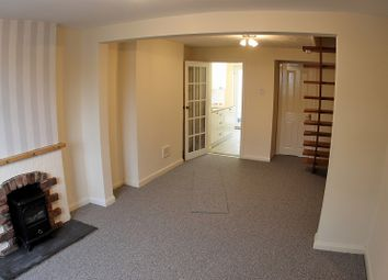 Thumbnail 2 bed property to rent in Mond Street, Barnton, Northwich, Cheshire.