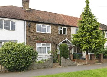 Thumbnail 3 bed terraced house for sale in Windmill Lane, Surbiton