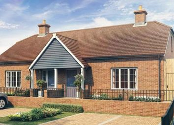 Thumbnail 2 bed bungalow for sale in Windmill Grove, Fareham