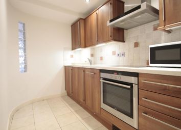 Thumbnail 2 bed flat to rent in Drewitts Court, Bridge Street, Walton On Thames