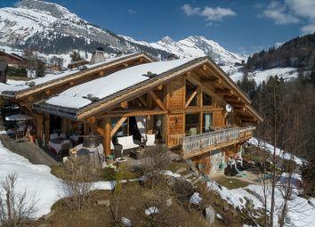 Thumbnail 5 bed chalet for sale in Les Aravis, Le Grand-Bornand, Thônes, Annecy, Haute-Savoie, Rhône-Alpes, France