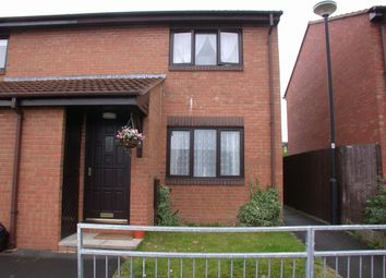 Thumbnail 2 bedroom terraced house to rent in Windmill View, Wesham, Preston