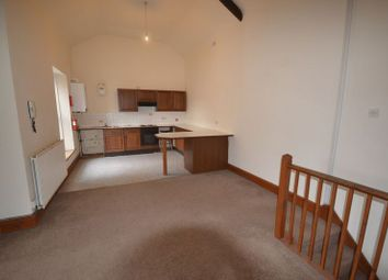 Thumbnail 2 bed flat to rent in King Street, Ffairfach, Llandeilo