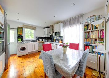 Thumbnail 3 bed maisonette for sale in Kingston Road, Wimbledon Chase