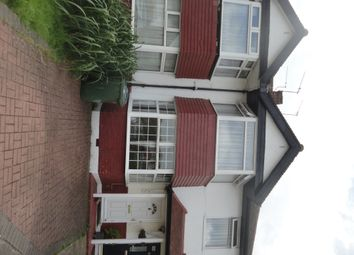 Thumbnail 2 bed flat to rent in Everton Drive, Stanmore