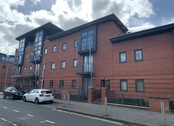 Thumbnail 2 bed flat for sale in Rickman Drive, Birmingham, West Midlands