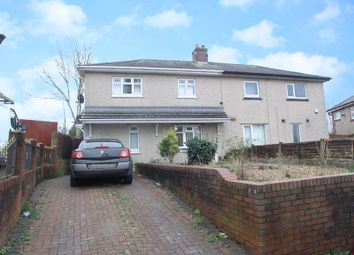 3 bed semi-detached house for sale in Dudley, Netherton, Newark Road DY2
