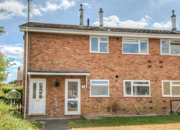 Thumbnail 2 bed maisonette to rent in Springfield Grove, Southam