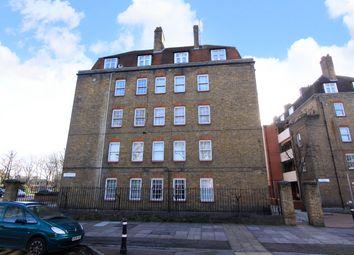 Thumbnail 1 bed flat to rent in Doddington Grove, Kennington