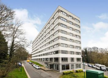 Hubert Road, Brentwood, Essex CM14. 1 bed flat for sale
