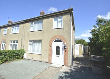 Green Dragon Road, Winterbourne, Bristol, Gloucestershire BS36. 3 bed end terrace house