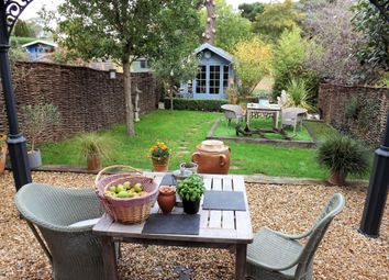 Thumbnail 2 bed cottage for sale in Heathlands, St. Georges Lane, Reydon, Southwold