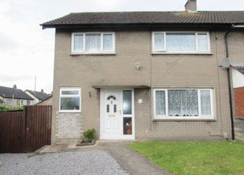 Thumbnail 3 bedroom semi-detached house for sale in Foxglove Close, Cardiff