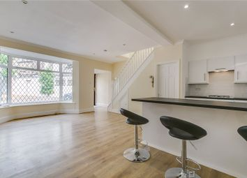 Thumbnail 3 bed mews house to rent in Spooners Mews, London