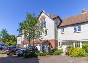 Thumbnail 4 bed town house to rent in Wissen Drive, Letchworth Garden City