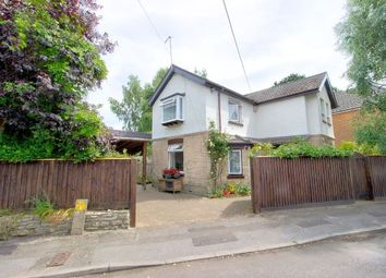 Thumbnail 3 bedroom detached house for sale in Northbrook Road, Broadstone