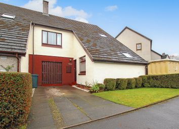Thumbnail 3 bed semi-detached house for sale in Millpark Avenue, Oban