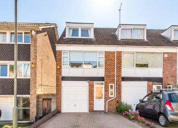 Thumbnail 3 bed end terrace house for sale in The Glen, Shortlands, Bromley