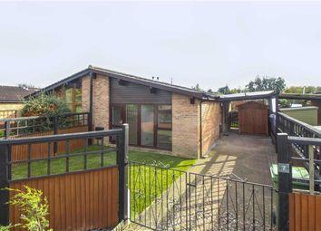 Thumbnail 2 bed semi-detached bungalow to rent in Bessemer Court, Blakelands, Milton Keynes, Buckinghamshire