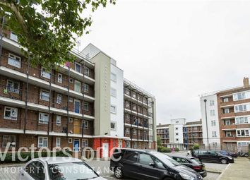Thumbnail 4 bedroom flat for sale in Bruce Road, Bow, London