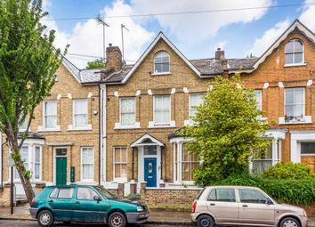 Thumbnail 1 bed flat for sale in Riversdale Road, London