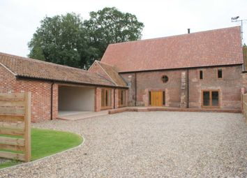 Thumbnail 5 bed barn conversion to rent in Witton, Norwich
