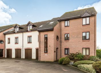 Thumbnail 2 bed flat for sale in Chestnut Place, Southam