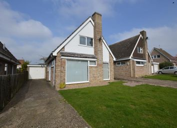 Thumbnail 3 bed detached house to rent in Joiners Way, Lavendon, Olney