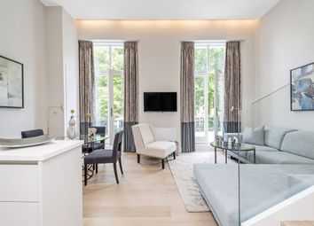Thumbnail 3 bed flat to rent in St Stephen Garden, London