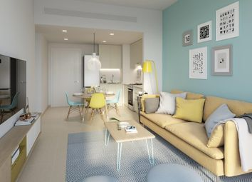 Thumbnail 1 bed apartment for sale in Una, Town Square, Dubai Land, Dubai
