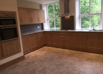 Thumbnail 2 bed flat to rent in West End, Hebden Bridge
