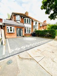 Thumbnail 4 bed semi-detached house for sale in Rymond Road, Hodge Hill, Birmingham