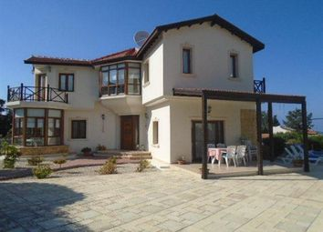 Thumbnail 3 bed villa for sale in Yt054, Yesiltepe, Cyprus