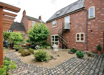 Thumbnail 2 bed flat to rent in Cocoa Yard, Nantwich
