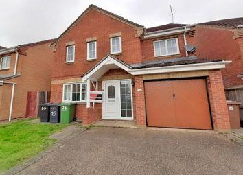 4 bed property to rent in Hampton Hargate, Peterborough PE7