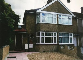 Thumbnail 3 bed semi-detached house to rent in Sunningdale Avenue, Feltham