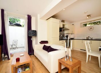 Thumbnail 2 bed flat for sale in Norwood Road, Herne Hill