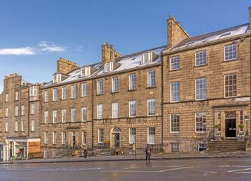 Thumbnail 3 bed flat for sale in 4/5 North Charlotte Street, Edinburgh