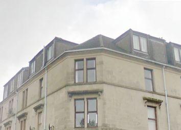 Thumbnail 1 bed flat for sale in 10, Hay Street, Flat 2-2, Greenock, Inverclyde PA154Ba