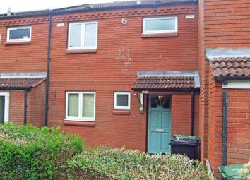 Thumbnail 3 bed terraced house to rent in Banners Lane, Crabbs Cross