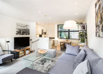Thumbnail 2 bed mews house for sale in Ingle Mews, London