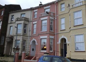 Thumbnail 5 bed terraced house for sale in Crescent Road, Walton On The Naze