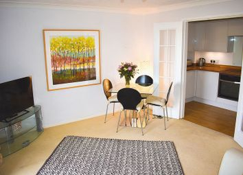 Thumbnail 1 bed flat for sale in Atlantic Close, Ocean Village, Southampton