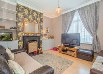 Thumbnail 2 bedroom terraced house for sale in Norman Street, Roath, Cardiff