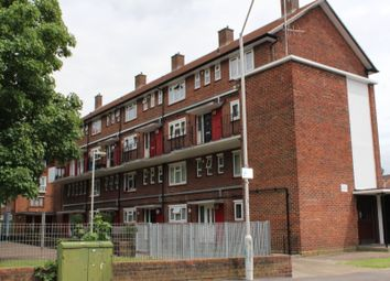 Thumbnail 2 bed maisonette for sale in Clare Gardens, Forest Gate