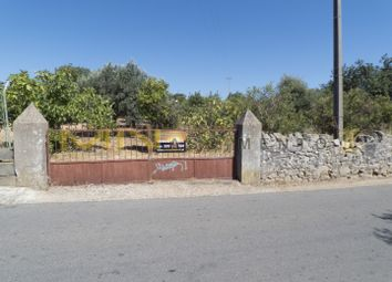 Thumbnail Land for sale in Village Of Bordeira, Santa Bárbara De Nexe, Faro, East Algarve, Portugal