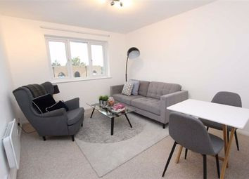 Thumbnail 1 bed flat for sale in Ravenings Parade, Ilford, Essex