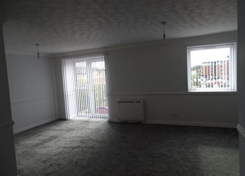 Thumbnail 3 bed flat to rent in Harriet House, Thornaby